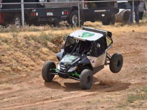 Undertakers Racing